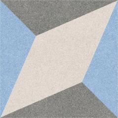 Boreal Starbox Blue bathroom Tiles