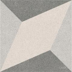 Boreal Starbox Grey bathroom Tile