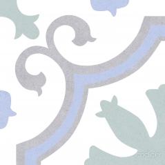 Lacour Aqua Tile bathroom tile