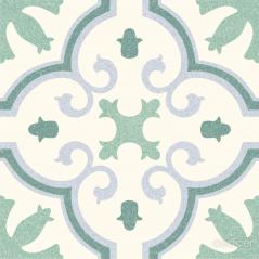 Riviera Montecarlo Green Tile bathroom tiles