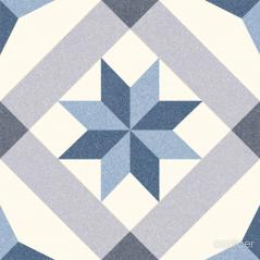 Riviera Menton Blue Tile bathroom tiles
