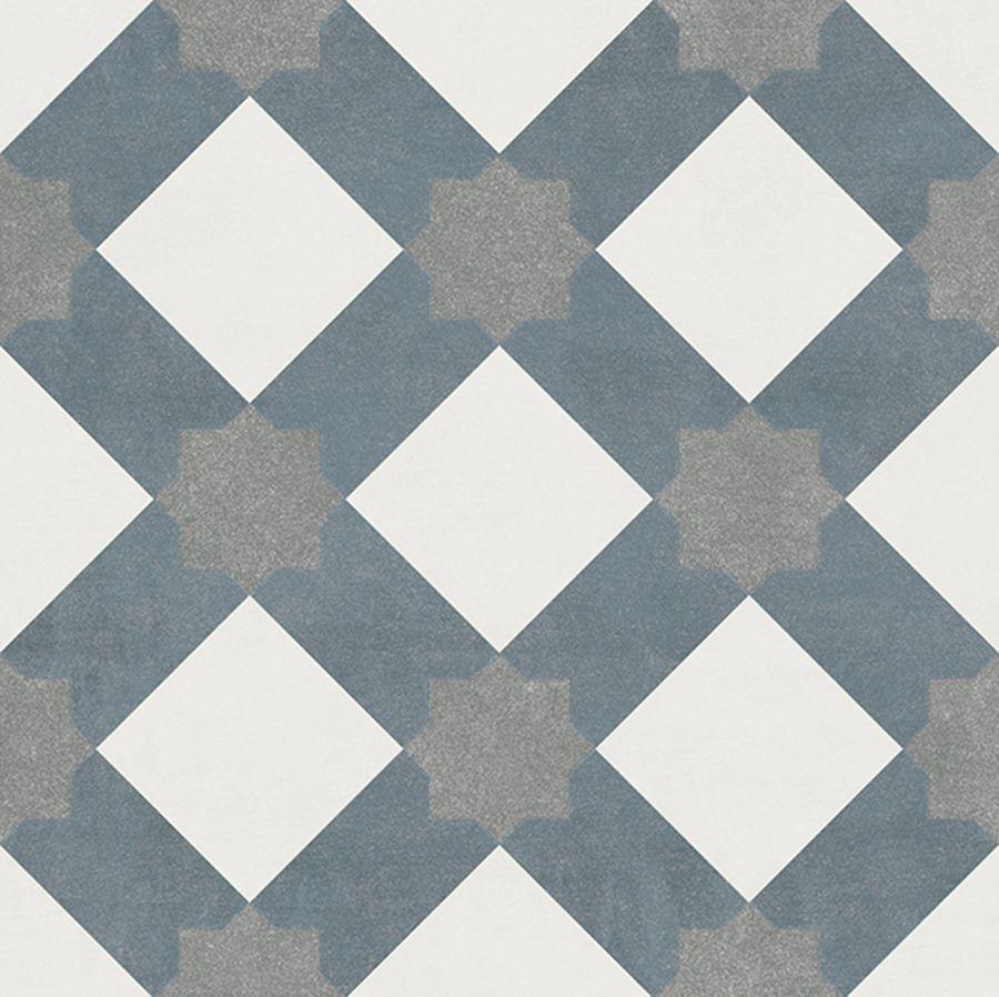 Bella Blue Tile
