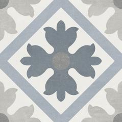 Grey Marta Tile