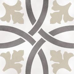 Pobles Sitges Iris Tile