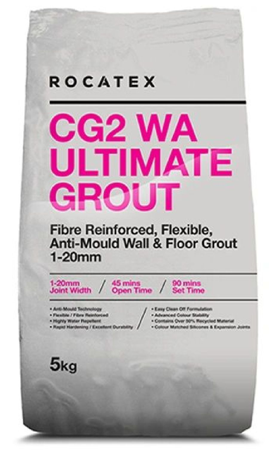 Rocatex Grout CG2 WA...
