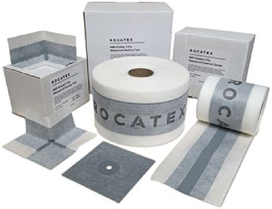 Rocatex Waterproof Sealing Tape