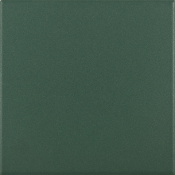 Rainbow Verde 150 x 150 mm Tile green tiles