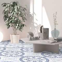 Duart Artic Tile bathroom tiles