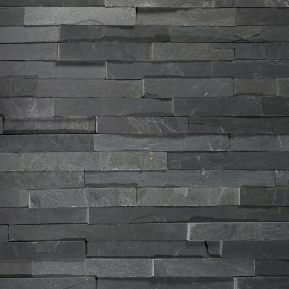 Nero Clad Split Face Size tile