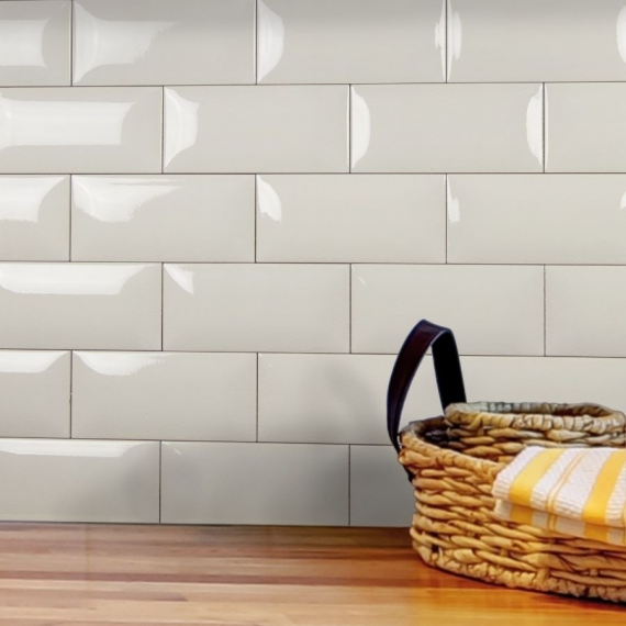 Metro Bone Wall Tile