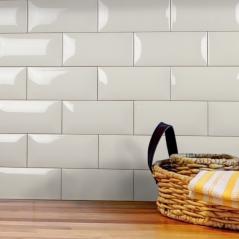 Metro Bone Wall Tile