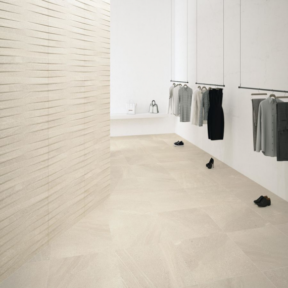 Grespania Lyon Marfil Wall and Floor Tile
