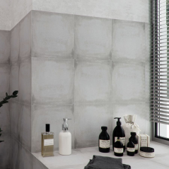 Montreal Cemento Wall and Floor Tile