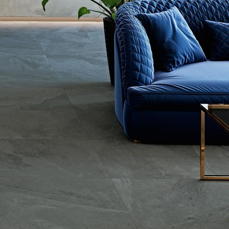 Annapurna Negro Wall and Floor Tile