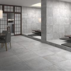 Avalon Cemento Wall and Floor Tile