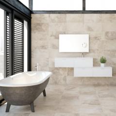 Bellver Beige Wall and Floor Tile