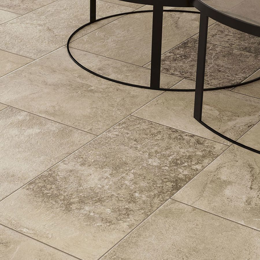 grespania bellver marron wal and floor tile