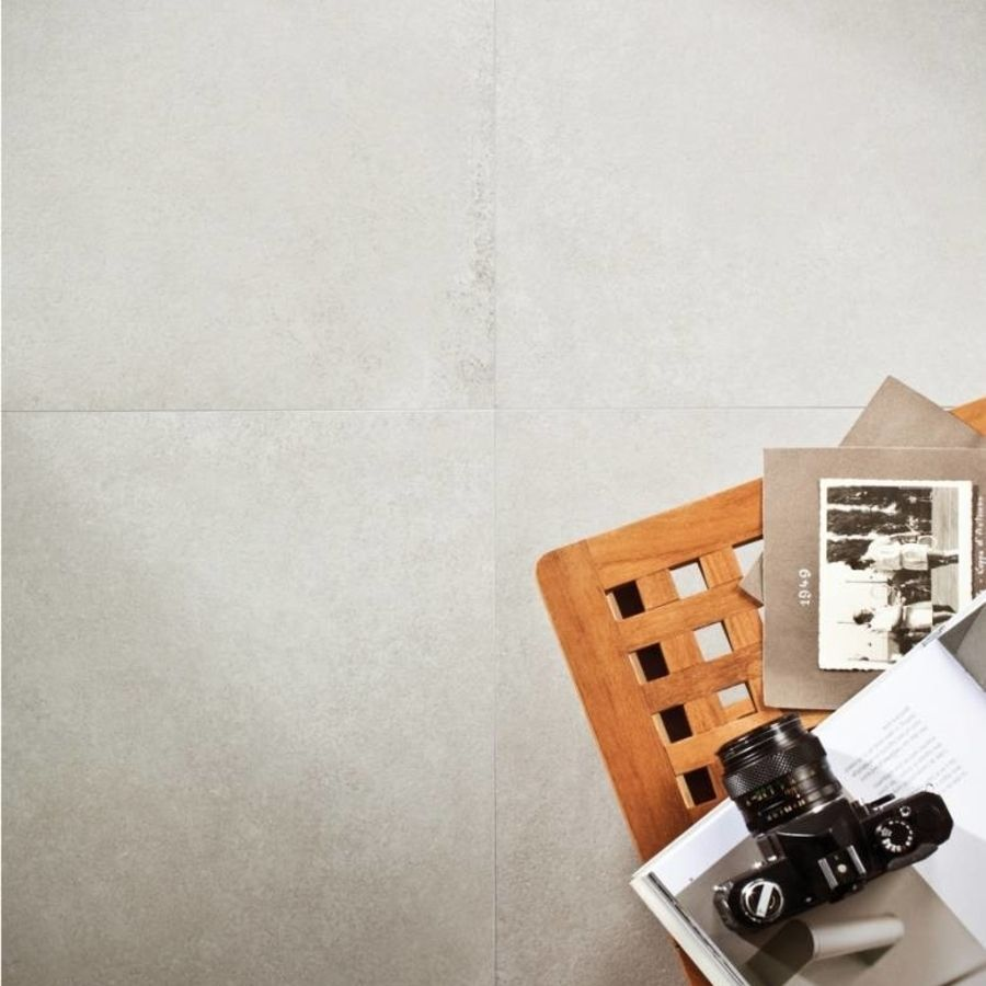 Grespania Boston Gris Wall and Floor Tile
