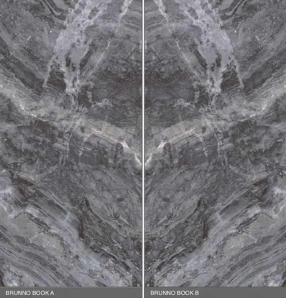 grespania Coverlam brunno large format tile book math tile