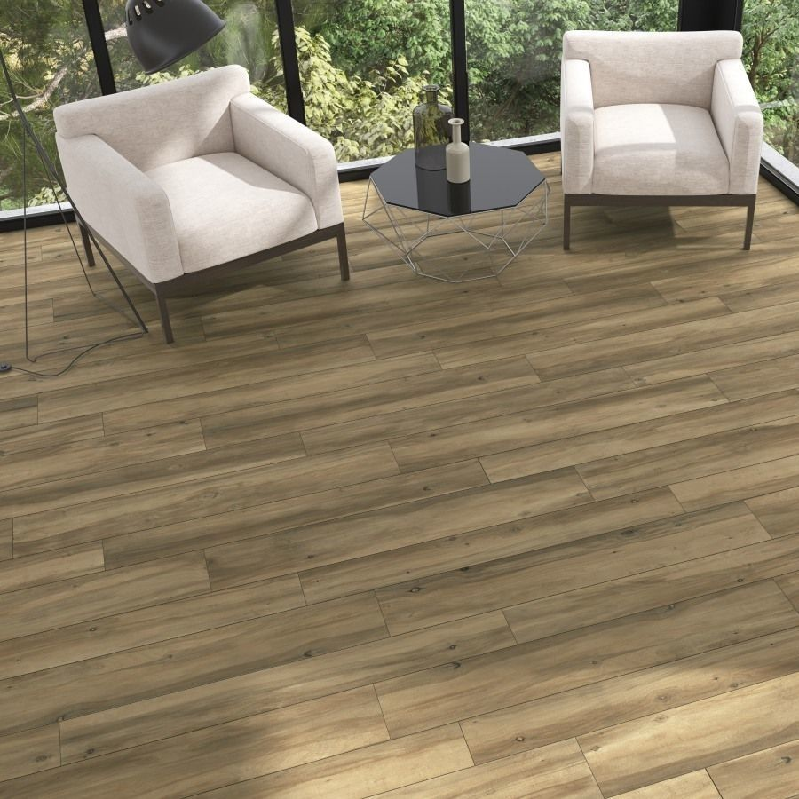 Sherwood Roble Wall and Floor Tile