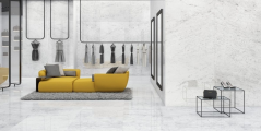 Carrara Large Coverlam Tile Polished or Matt