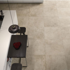 Tempo Smoke Large Coverlam Tile