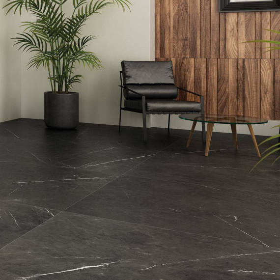 Paladio Large Coverlam Tile Polished or Matt serving Devon, Cornwall and Somerset with large tiles to tile walls and floors.