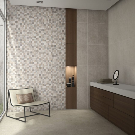 Gard Bris Tile by Saloni