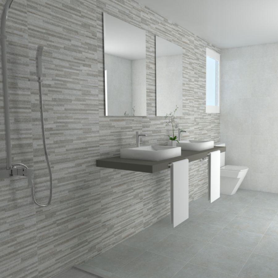 Gard Treves Grafito Wall Tile