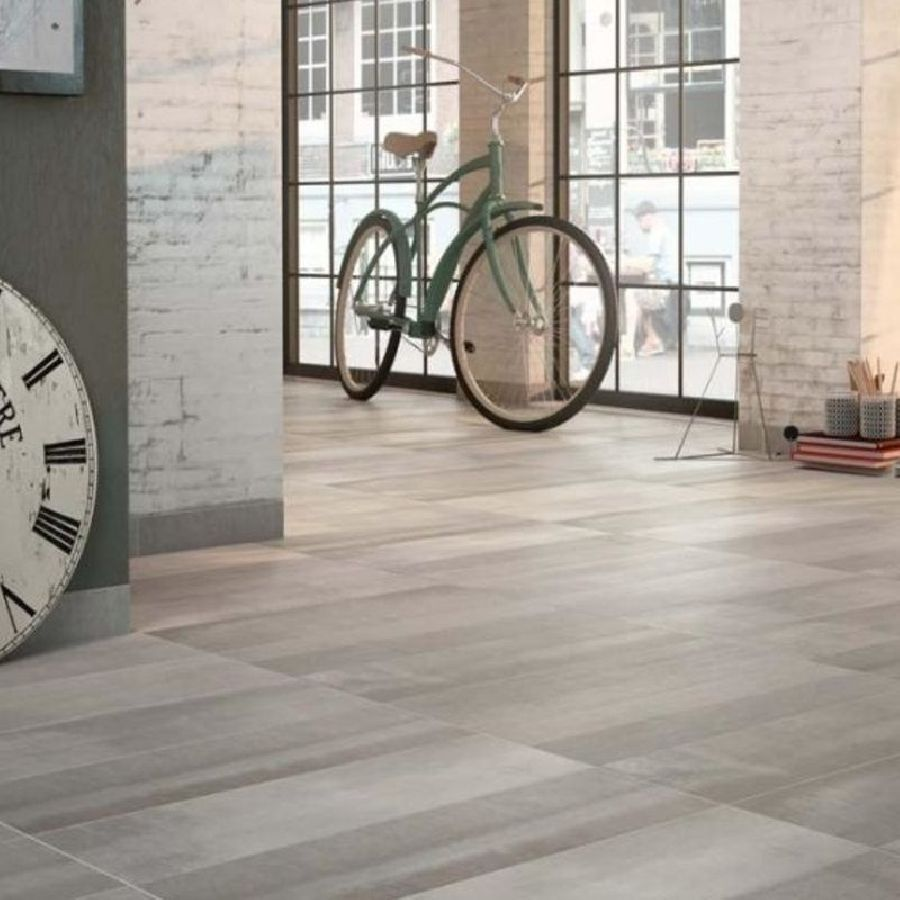 Bermeo Gris Wall and Floor...