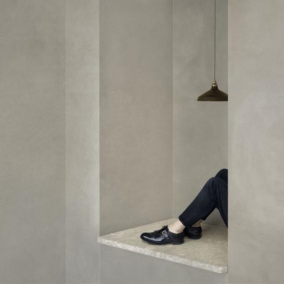 Concrete Smoke Large Marazzi Grande Tile