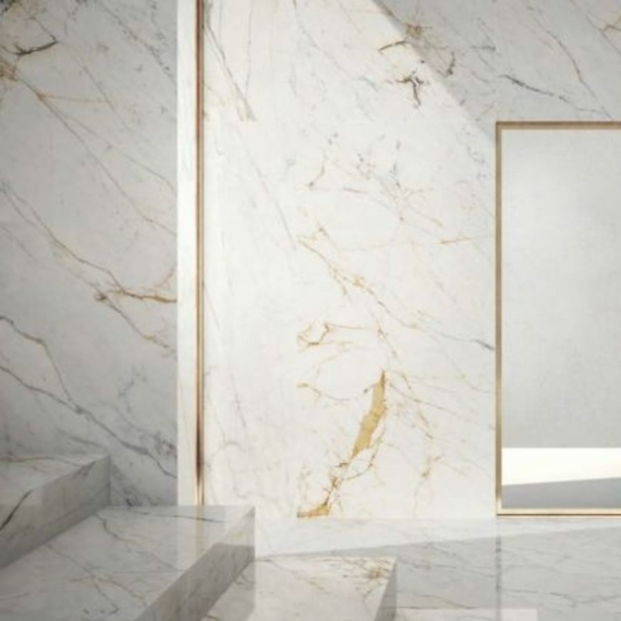 Golden White Large Marazzi Grande Tile