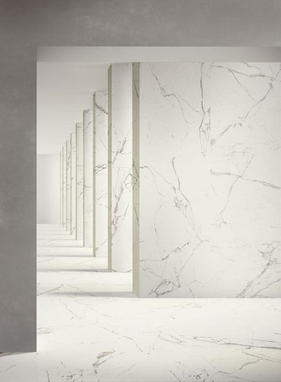Statuario Large Marazzi Grande Tile