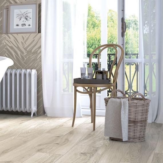 Woodwood Ceniza Wall and Floor Tile