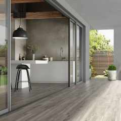 Woodwood Gris Wall and Floor Tile