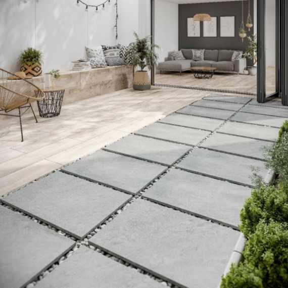 Ricarzo Albero Natural Wall and Floor Tile