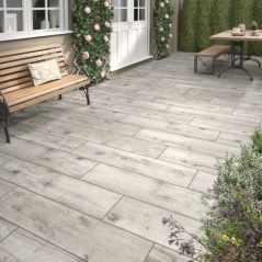 Ricarzo Albero Ash Wall and Floor Tile