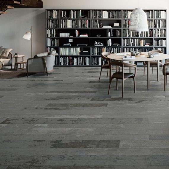 Rioja Antracita Wall and Floor Tile