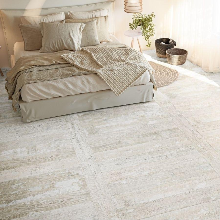 Rioja Blanco Wall and Floor Tile