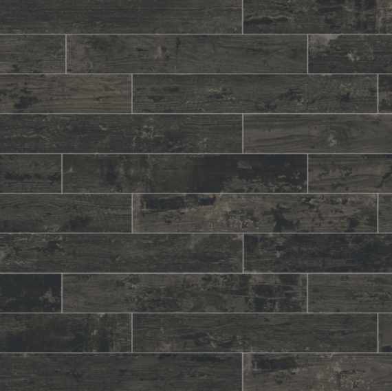 Rioja Negro Wall and Floor Tile