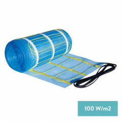 ThermoSphere 100W/m² Self adhesive mesh