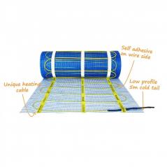 ThermoSphere 200W/m² Self adhesive mesh