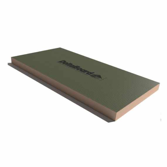 Rocatex Thermal Construction Boards 1200 x 600mm