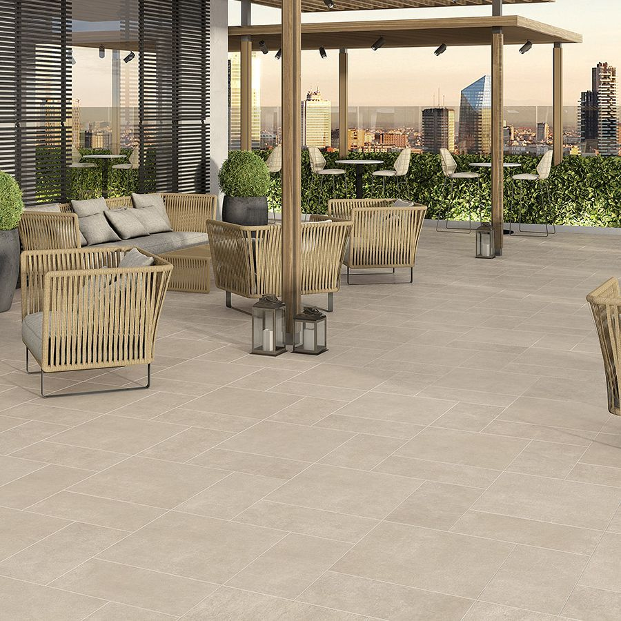 Brera Arena Wall And Floor Base Tile by Grespania Tiles