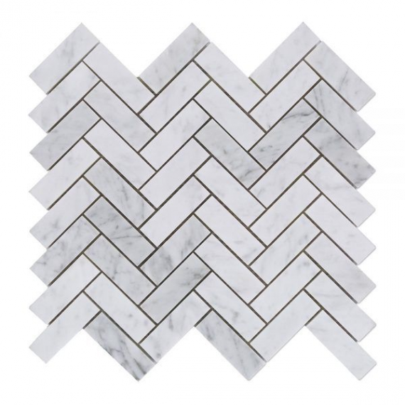 Hampton Herringbone Tile