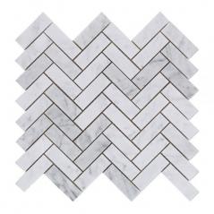 Hampton Herringbone Tile