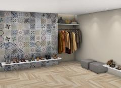Nonna Sofia Wall And Floor Tile