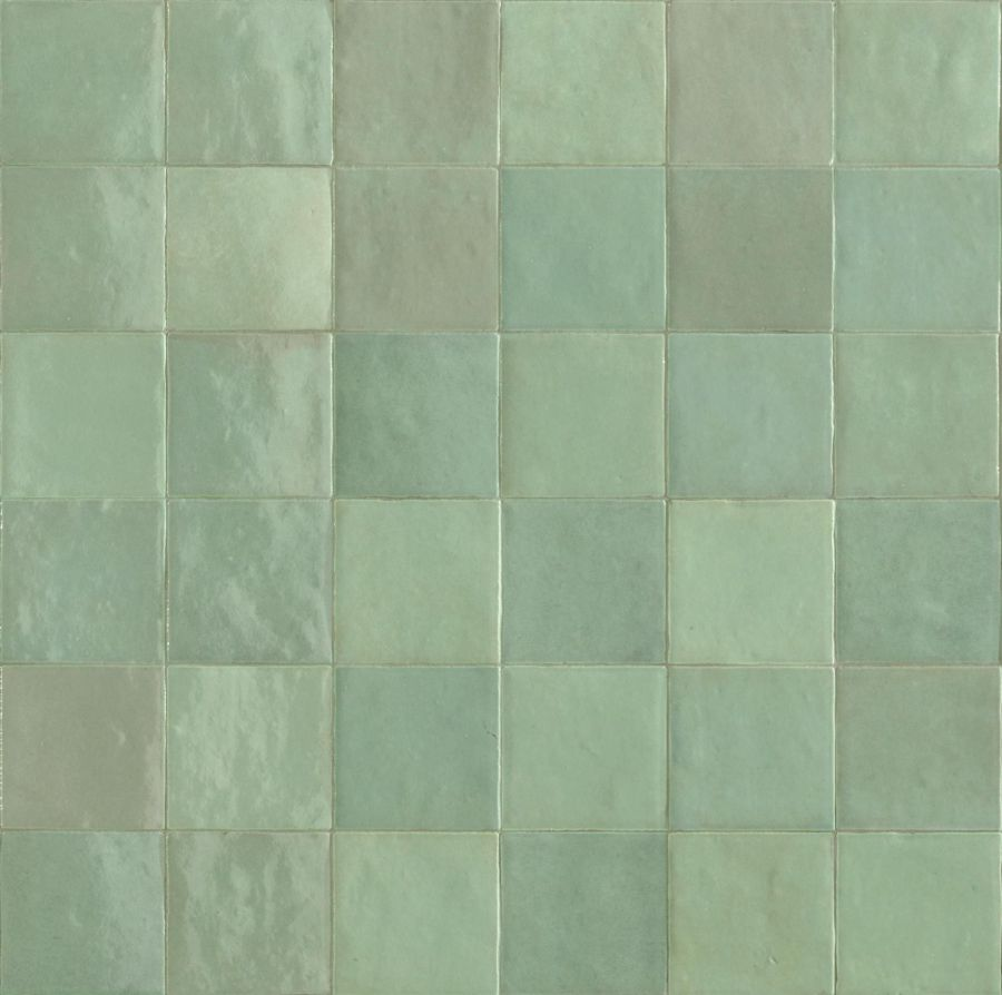 Pallida Turch Tile