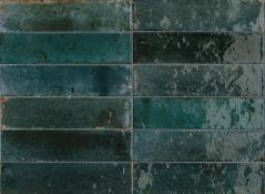 Pallida Blu Tile