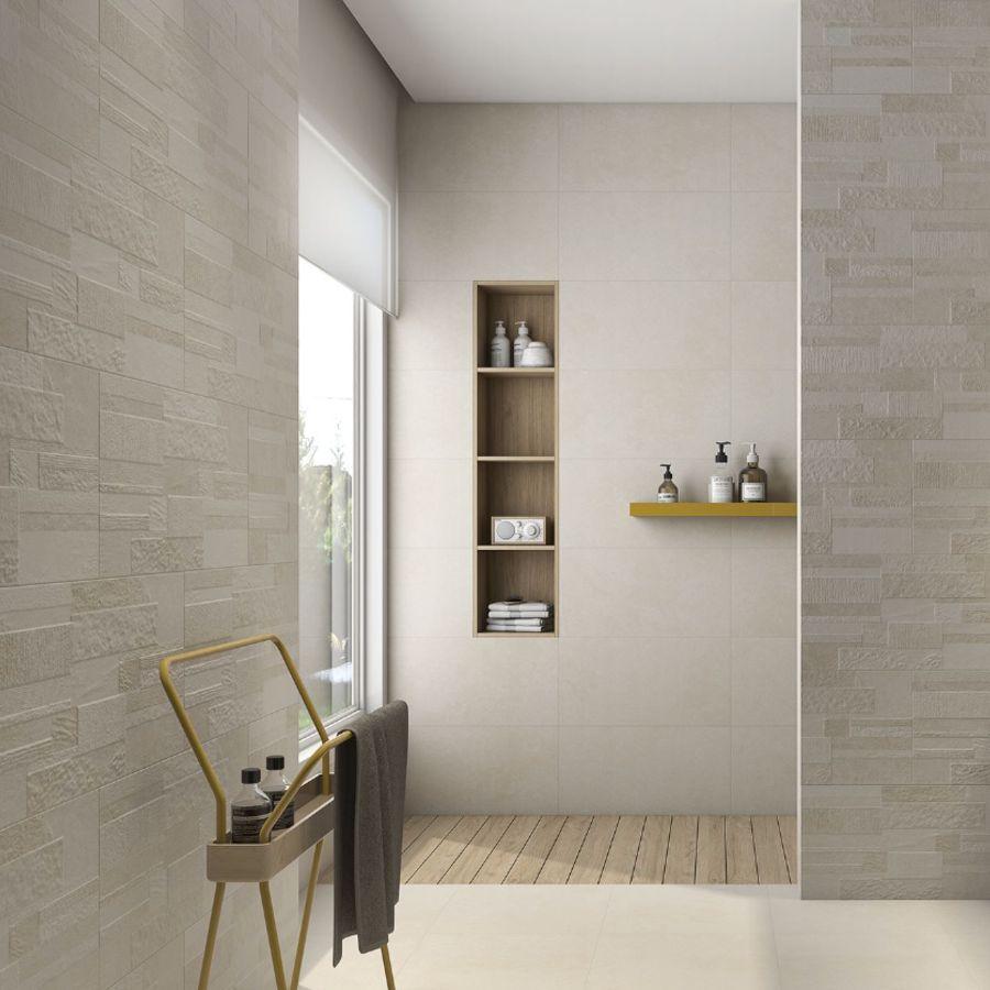 Move Beige Tile